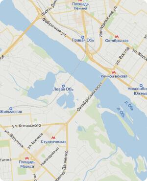 МФЦ в районе Южнопортовом на карте